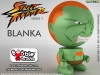 thumbs blanka l Street Fighter Bobble Budds Are Completely Adorable!