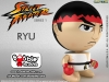 thumbs ryu l Street Fighter Bobble Budds Are Completely Adorable!