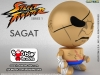 thumbs sagat l Street Fighter Bobble Budds Are Completely Adorable!