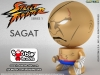 thumbs sagat r Street Fighter Bobble Budds Are Completely Adorable!