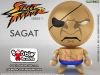 thumbs sagat Street Fighter Bobble Budds Are Completely Adorable!
