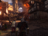 thumbs burning city The Witcher 2 Xbox 360 Screens and Launch Date