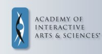 AIAS logo 2012 Interactive Achievement Awards Nominees