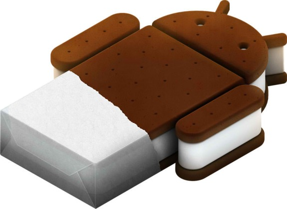 Android Ice Cream Sandwich Sony Aims to Bolster Android Games with PS Suite SDK