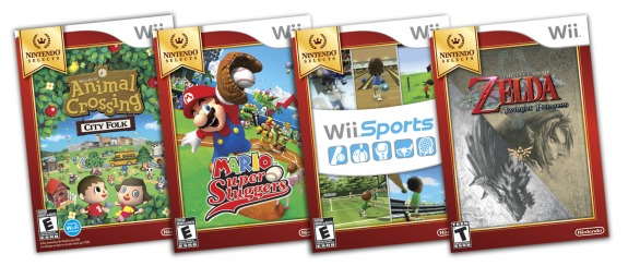 Nintendo Selects Wii Hits $149.99: Are You Buying?