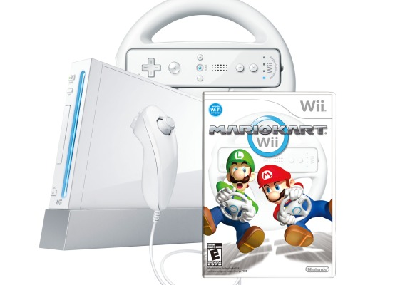Wii 150 Bundle Wii Hits $149.99: Are You Buying?