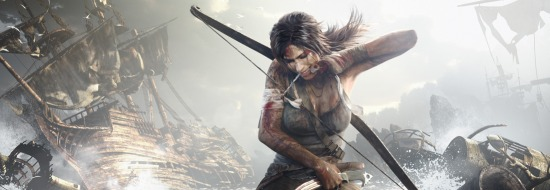 Tomb Raider E3 slider Tomb Raider Delayed to 2013