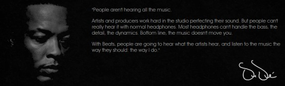 Dr Dre beats audio HTC Teaming Up with Dr. Dre, Beats Audio in Phones Coming