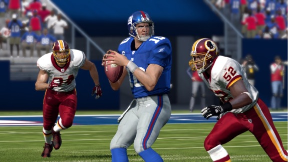 Madden NFL 12 This Weeks Videogame Releases