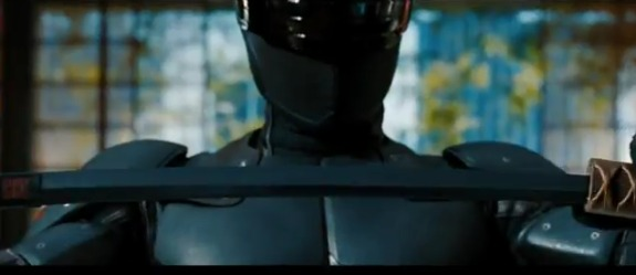 GI Joe Retaliation Snake Eyes Binary Thoughts on the GI Joe 2 Retaliation Trailer