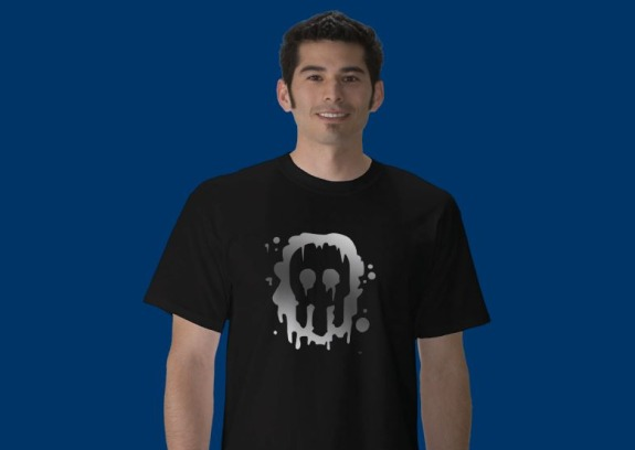 Ghosts Attack t shirt Get Your Ghosts Attack and Tarver Games T Shirts
