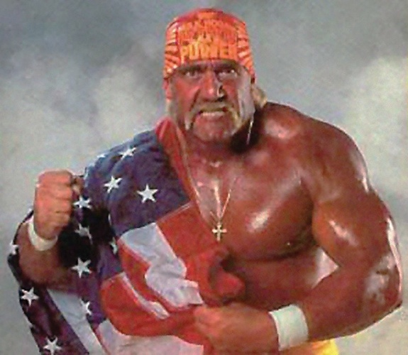 Hulk Hogan Real American Coffee Talk #443: Paying For an American Made Console