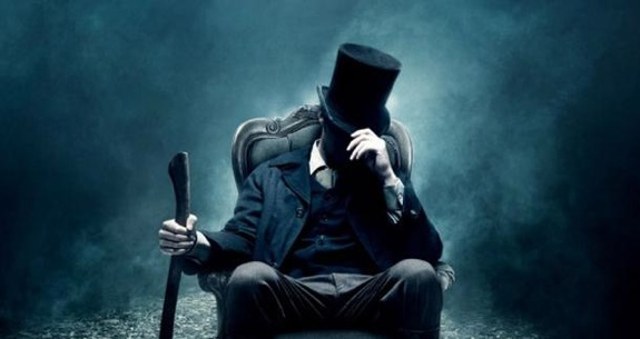 Abraham Lincoln Vampire Hunter WTF?!? Abraham Lincoln: Vampire Hunter