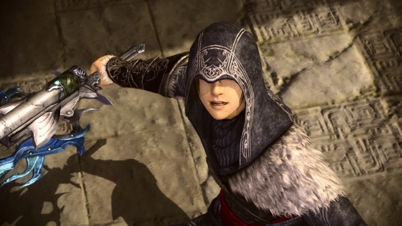 Noel Kreiss Ezio Final Fantasy XIII 2 DLC: Ezio, Gilgamesh, PuPu, and More