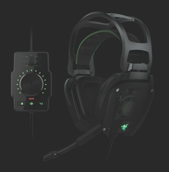 Razer Tiamat 2 Two Weeks With the Razer Tiamat Elite 7.1