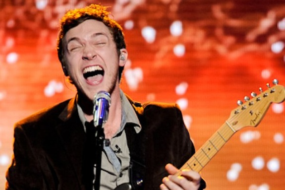 Phillip Phillips 2 WGWG5: Phillip Phillips Wins American Idol