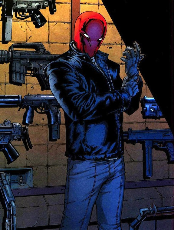 Red Hood Coffee Talk #482: DC Comics Gay Superhero Predictions
