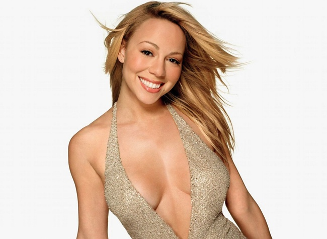 Mariah Carey Getting $18-Million to Judge American Idol?