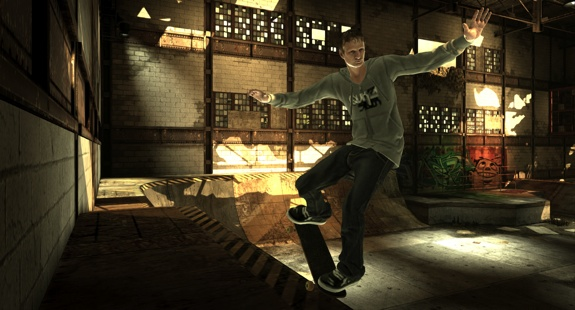 Tony Hawk HD This Weeks Videogame Releases