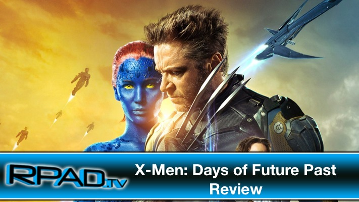 X-Men Review