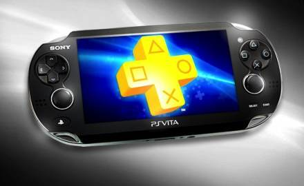 PlayStation Plus Hits Vita in November 2012