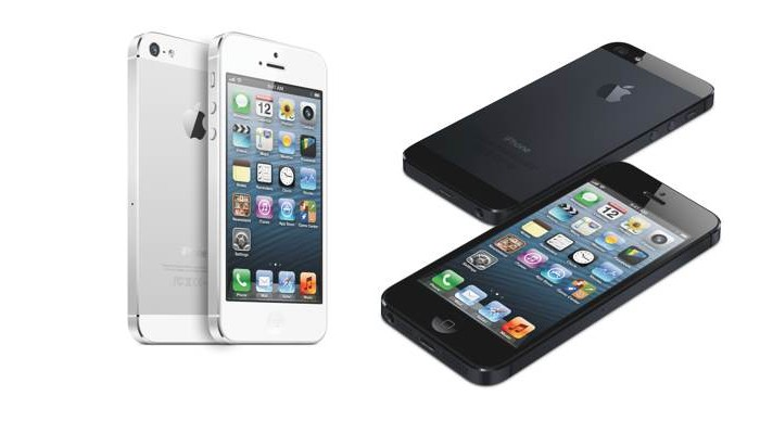 Apple iPhone 5 Press Conference: Your Reactions