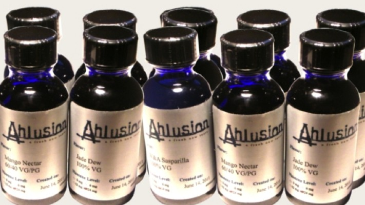 Vaping Diaries #57: Ahlusion Review IV