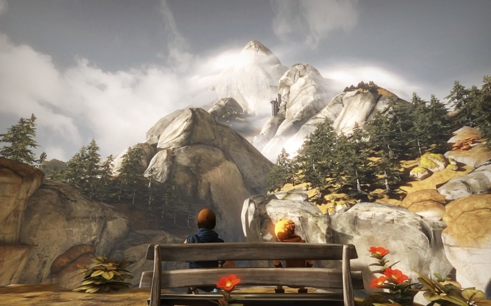 Brothers ToTS 3 Brothers: A Tale of Two Sons Preview / Interview
