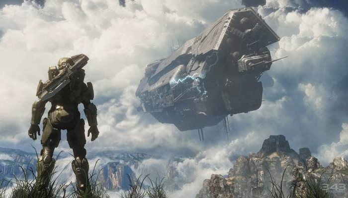Halo 4, CraigsList, and Piracy-For-Profit