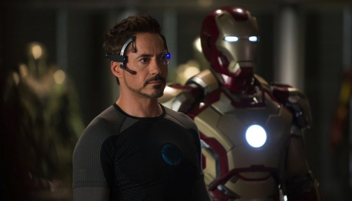 Iron Man 3 Trailer Kicks Things Up a Notch