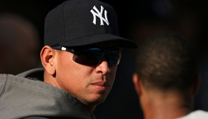 Coffee Talk #612: Random Thoughts on Alex Rodriguez + Poll