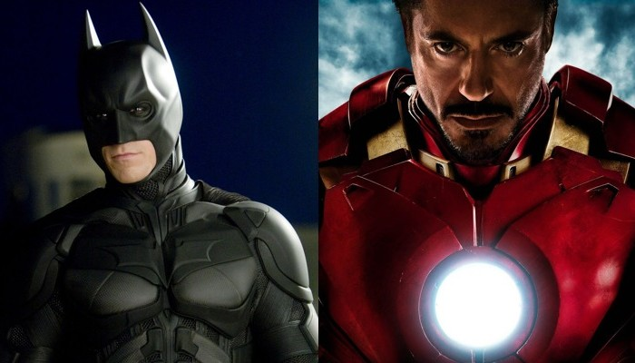 The Price of Being Batman and Iron Man