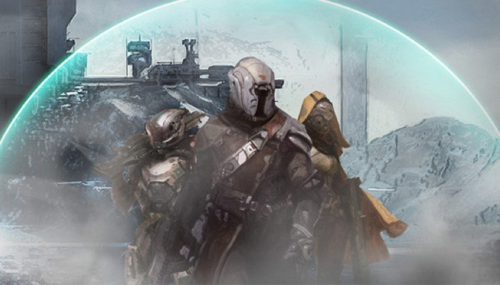 Bungie Destiny Details Coming February 17