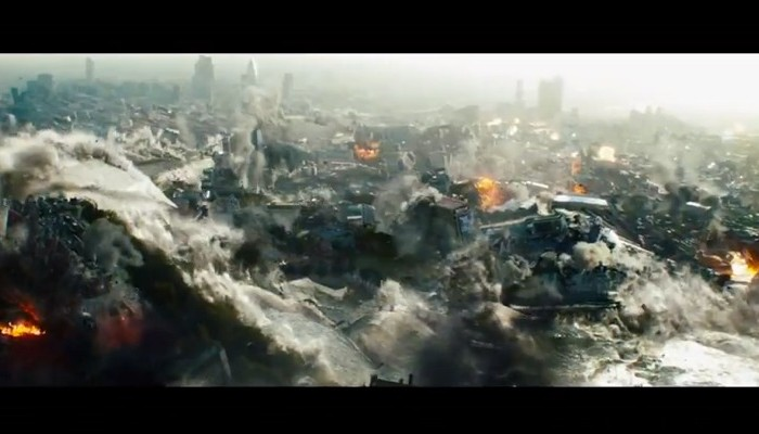 Yet Another GI Joe: Retaliation Trailer