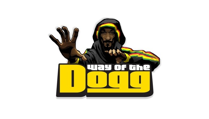 Way of the Dogg Starring Snoop Dogg/Lion
