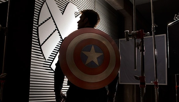 Captain America: The Winter Soldier Movie Info
