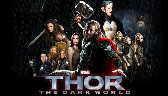 Thor: The Dark World Clip (Loki Rules!)