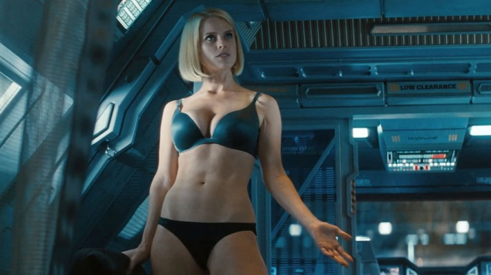 Alice from transformers naked pic 628