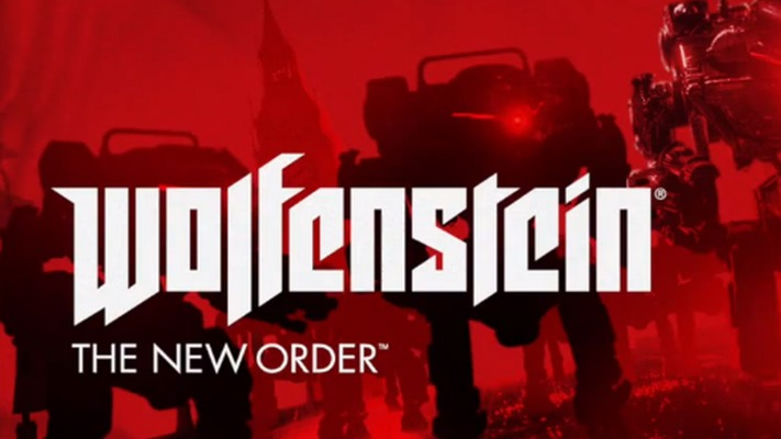 Wolfenstein The New Order E3 2013: Wolfenstein    The New Order Interview