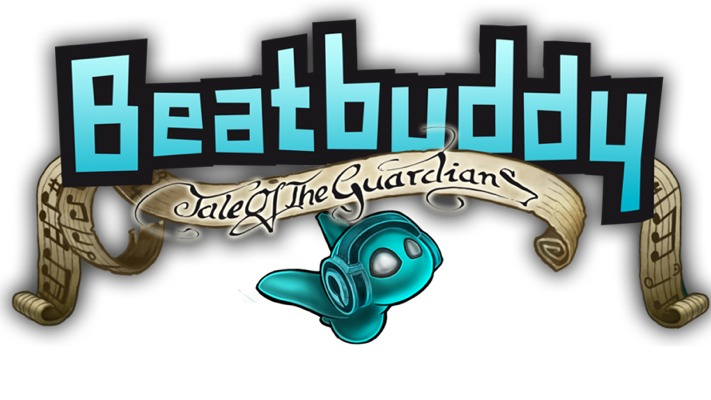Beatbuddy logo Beatbuddy: Tale of the Guardians Preview/Interview