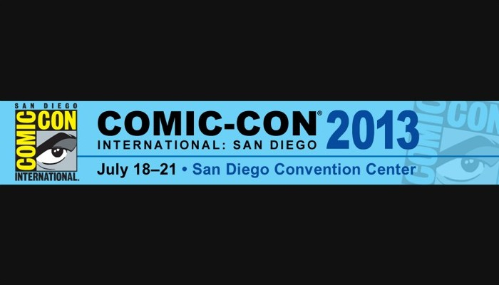 Coffee Talk #596: Your Favorite Comic-Con 2013 Happenings