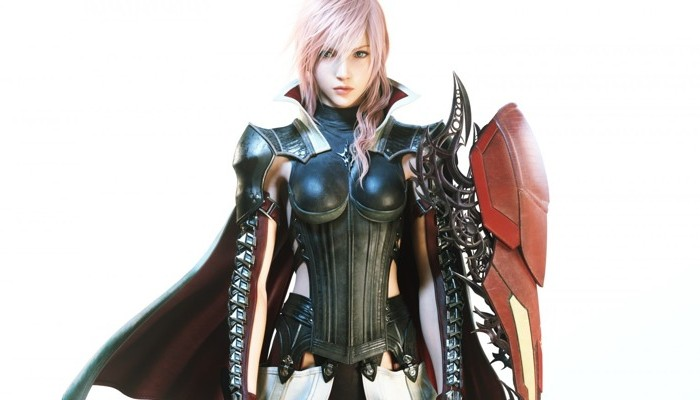 Final Fantasy XIII: Lightning Returns Opening Cinematic
