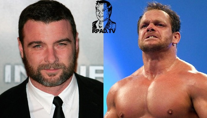 Liev Schreiber to Play Chris Benoit in Crossface?