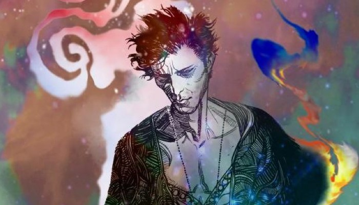 Neil Gaiman Returns With New Sandman Story in October