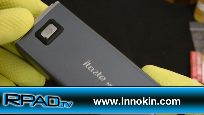 Innokin iTaste MVP 2 review Vaping Diaries #101: Innokin iTaste MVP 2 Review