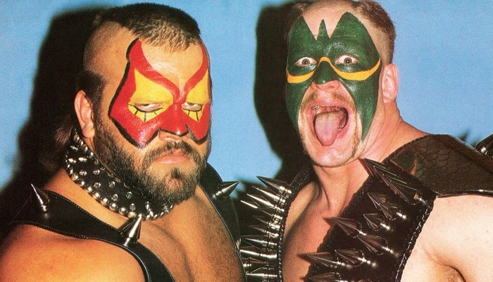 Coffee Talk #599: When Wrestling Used Real Music