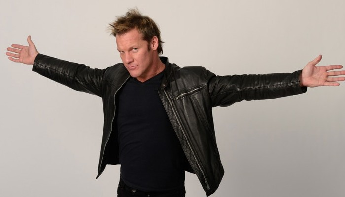 But I'm Chris Jericho! Trailer
