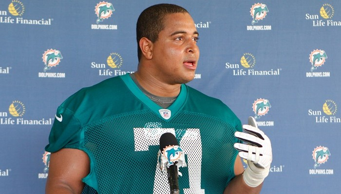 Today's Poll: The Jonathan Martin Bullying Controversy
