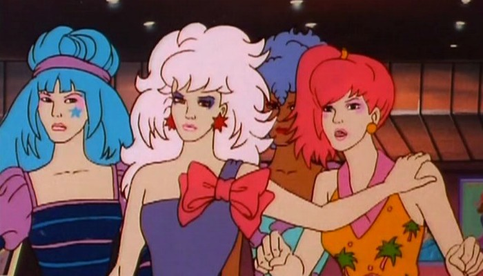 Jem and the Holograms Live Action Movie Coming