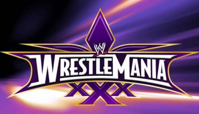 Random Thoughts on WWE WrestleMania XXX